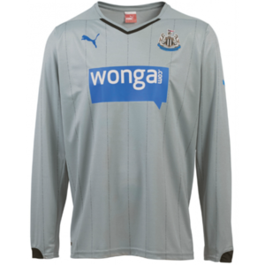 [해외][Order] 14-15 Newcastle Away L/S
