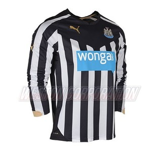[해외][Order] 14-15 Newcastle Home L/S