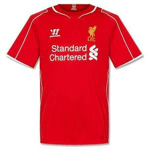 [Order] 14-15  Liverpool(LFC) Boys UCL (Champions League) Home - KIDS