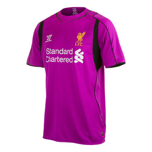 [Order] 14-15 Liverpool(LFC) Boys UCL (Champions League) Home GK - KIDS
