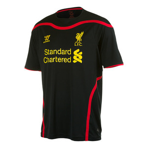 [Order] 14-15 Liverpool(LFC) UCL (Champions League) Away GK
