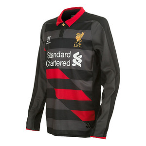 [Order] 14-15 Liverpool(LFC) UCL (Champions League) 3RD L/S