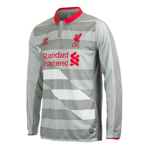 [Order] 14-15 Liverpool(LFC) UCL (Champions League) 3RD GK L/S
