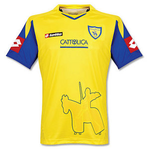 [Order]08-09 Chievo Home