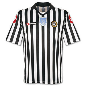 [Order]08-09 Udinese Home