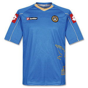 [Order]08-09 Udinese Away