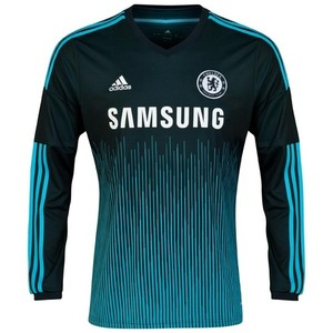 [Order] 14-15 Chelsea Boys UCL (Champions League) 3RD L/S - KIDS