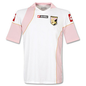[Order]08-09 Palermo Away