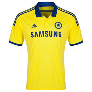 [Order] 14-15 Chelsea Boys UCL (Champions League) Away - KIDS