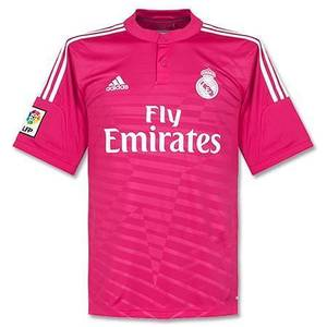 [Order] 14-15 Real Madrid (RCM) UCL(UEFA Chapions League) Away