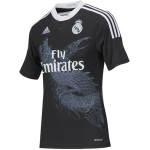 [Order] 14-15 Real Madrid (RCM) UCL(UEFA Chapions League) 3RD
