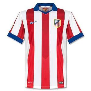 [Order] 14-15 Atletico Madrid Home