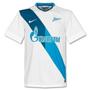 [Order] 14-15 Zenit St. Petersburg Away