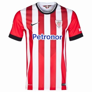 [Order] 14-15 Athletic Bilbao Home