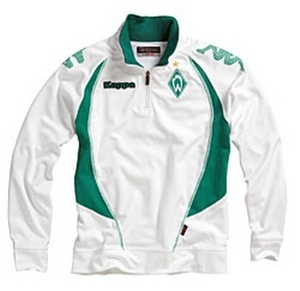 08-09 Werder Bremen Training Top
