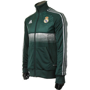 [해외][Order] 12-13 Real Madrid Anthem Jacket