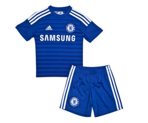 [해외][Order] 14-15 Chelsea (CFC) Home Mini Kit - INFANT