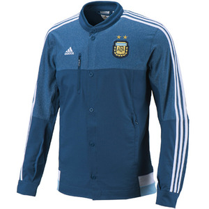 15-16 Argentina (AFA) Anthem Jacket
