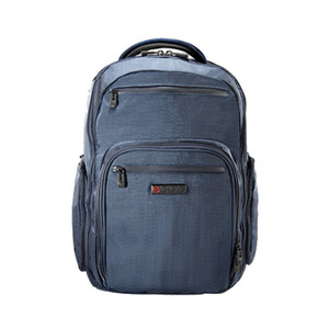 [ECBC] HERCULES LAPTOP BACKPACK(BL)