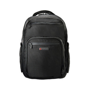 [ECBC] HERCULES LAPTOP BACKPACK(BK)