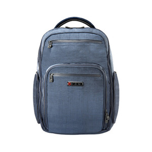 [ECBC] THOR LAPTOP BACKPACK(BL)