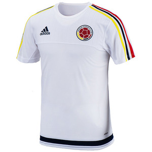 15-16 Colombia Training Jersey