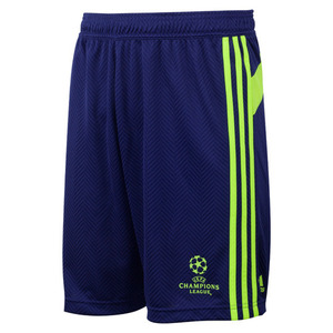 [해외][Order] 14-15 Chelsea(CFC) UCL (UEFA Champions League) Training Shorts - Core Blue