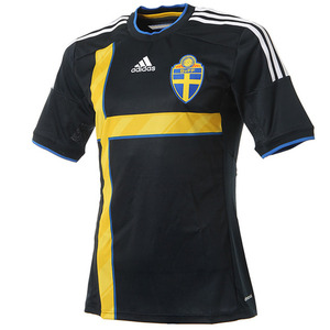 13-15 Sweden (SVFF) Away