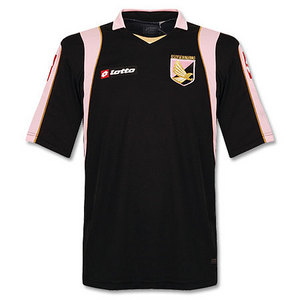 [Order]08-09 Palermo 3rd