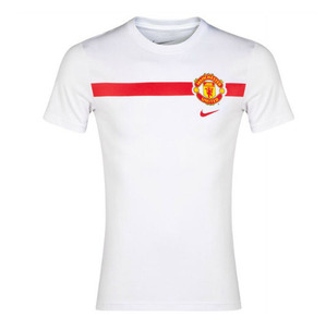 [해외][Order] 14-15 Manchester United Boys Core Tee (White) - KIDS
