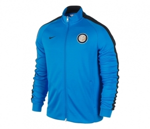 [Order] 14-15 Inter Milan Authentic N98 Jacket - Blue