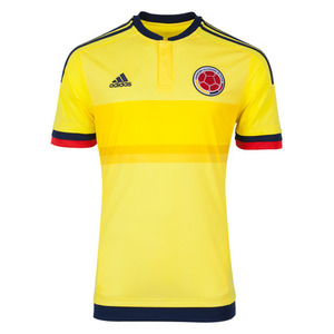 [Order] 15-16 Colombia Home