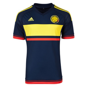 [Order] 15-16 Colombia Away