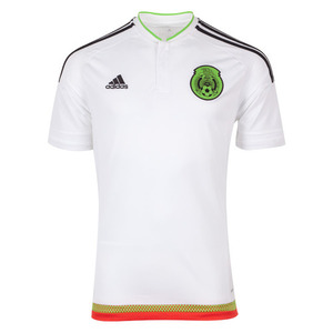 [해외][Order] 15-16 Mexico(FMF) Away