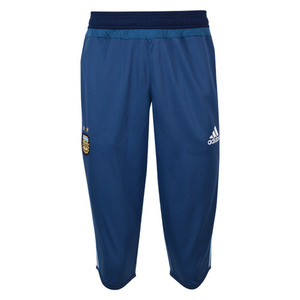 [해외][Order] 15-16Argentina (AFA) Training 3/4 Pants - Navy
