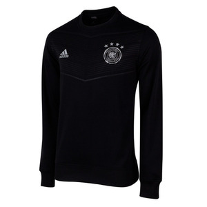 [해외][Order] 14-15 Germany (DFB) Sweat Top - Black