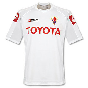 [Order]08-09 Fiorentina Away (Champions League)