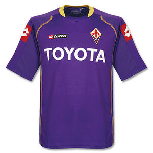 [Order]08-09 Fiorentina Home (Champions League)
