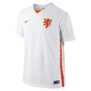 [해외][Order] 15-16 Netherlands (Holland/KNVB) Away - KIDS