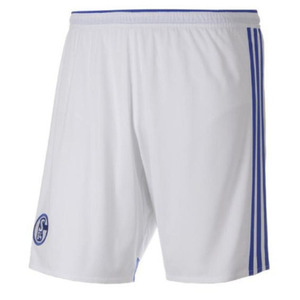[Order] 14-15 Schalke 04 Home Shorts