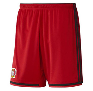 [Order] 14-15 Bayer Leverkusen Boys Home Shorts - KIDS