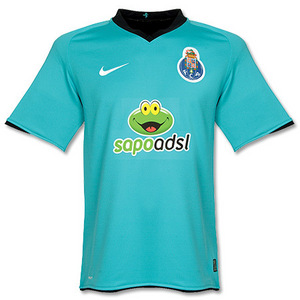[Order]08-09 FC Porto Away (Champions League)