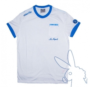 [Order] 14-15 Napoli Fan Cotton Logo T-Shirt - White