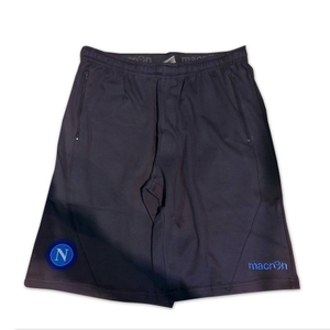 [Order] 14-15 Napoli Official Bermuda Shorts - Navy