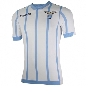 [Order] 14-15 Lazio Authentic 3rd Match Jersey - KIDS