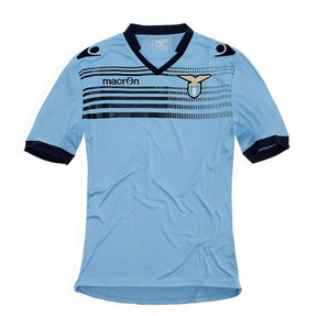 [Order] 14-15 Lazio Official Training Jersey - Blue