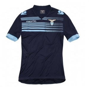 [Order] 14-15 Lazio Official Training Jersey - Navy