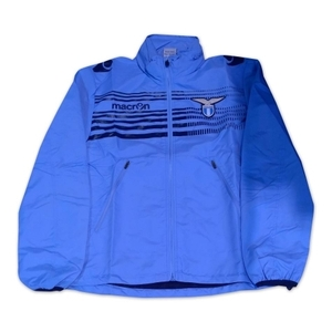 [Order] 14-15 Lazio Full Zip Training Jacket - Blue