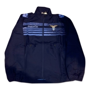 [Order] 14-15 Lazio Full Zip Training Jacket - Navy