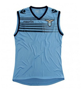 [Order] 14-15 Lazio Official Sleeveless Jersey - Blue